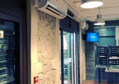 Installation pompe à chaleur et climatisation Auvergne-Rhône-Alpes